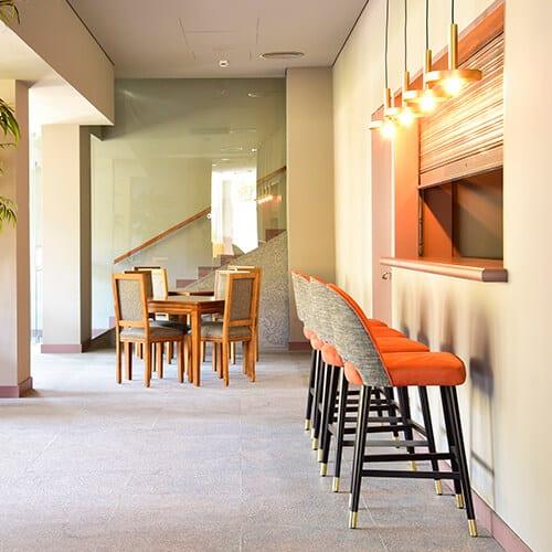 Villa Termal – Hotel Central - Bar Monchique