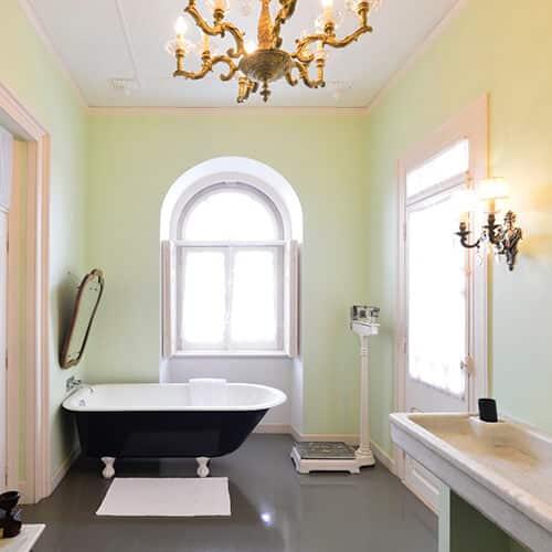 Palacete Chafariz D'el Rei - Casa-de-banho
