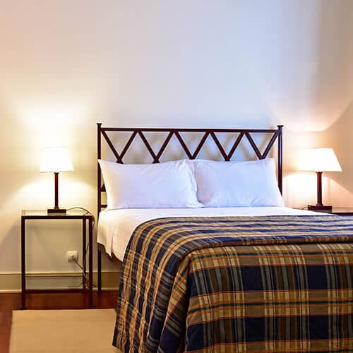 Villa Termal – Hotel Central - Charming Room