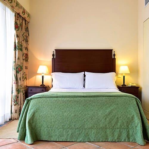 Villa Termal – Hotel Termal - Charming Room