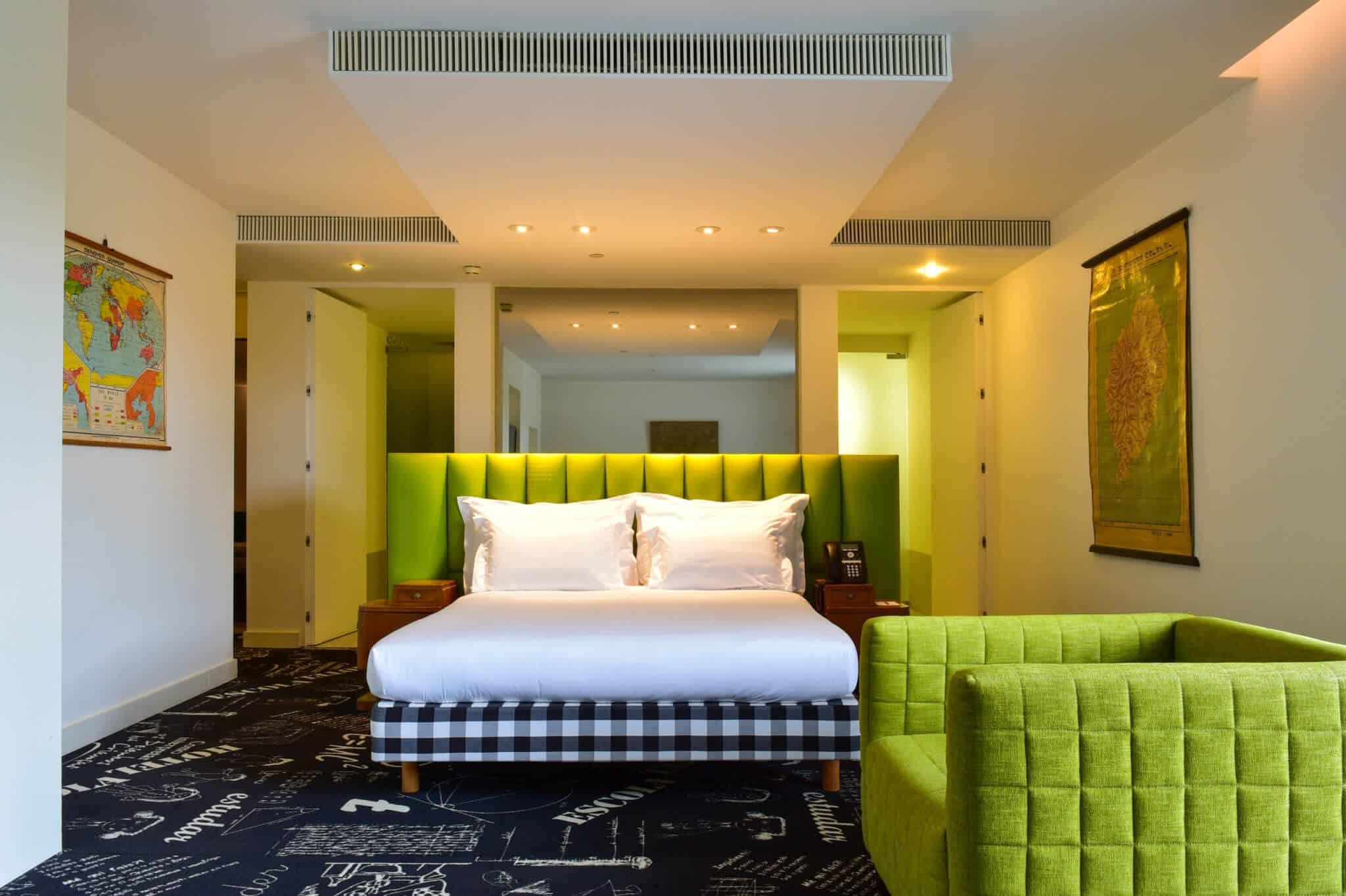 Hotel da Estrela - Suite Hästens