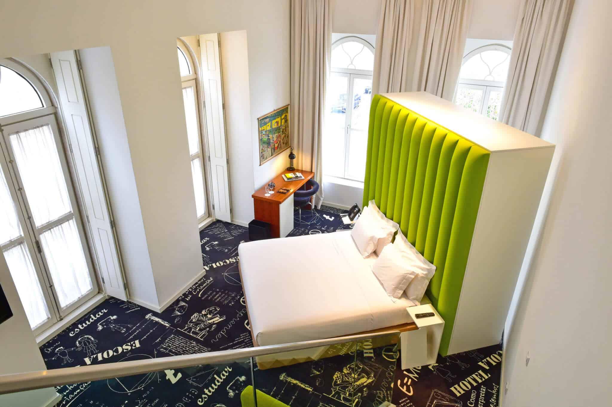Hotel da Estrela - Suite