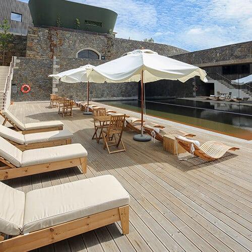 Monverde – Wine Experience Hotel - Piscina Exterior