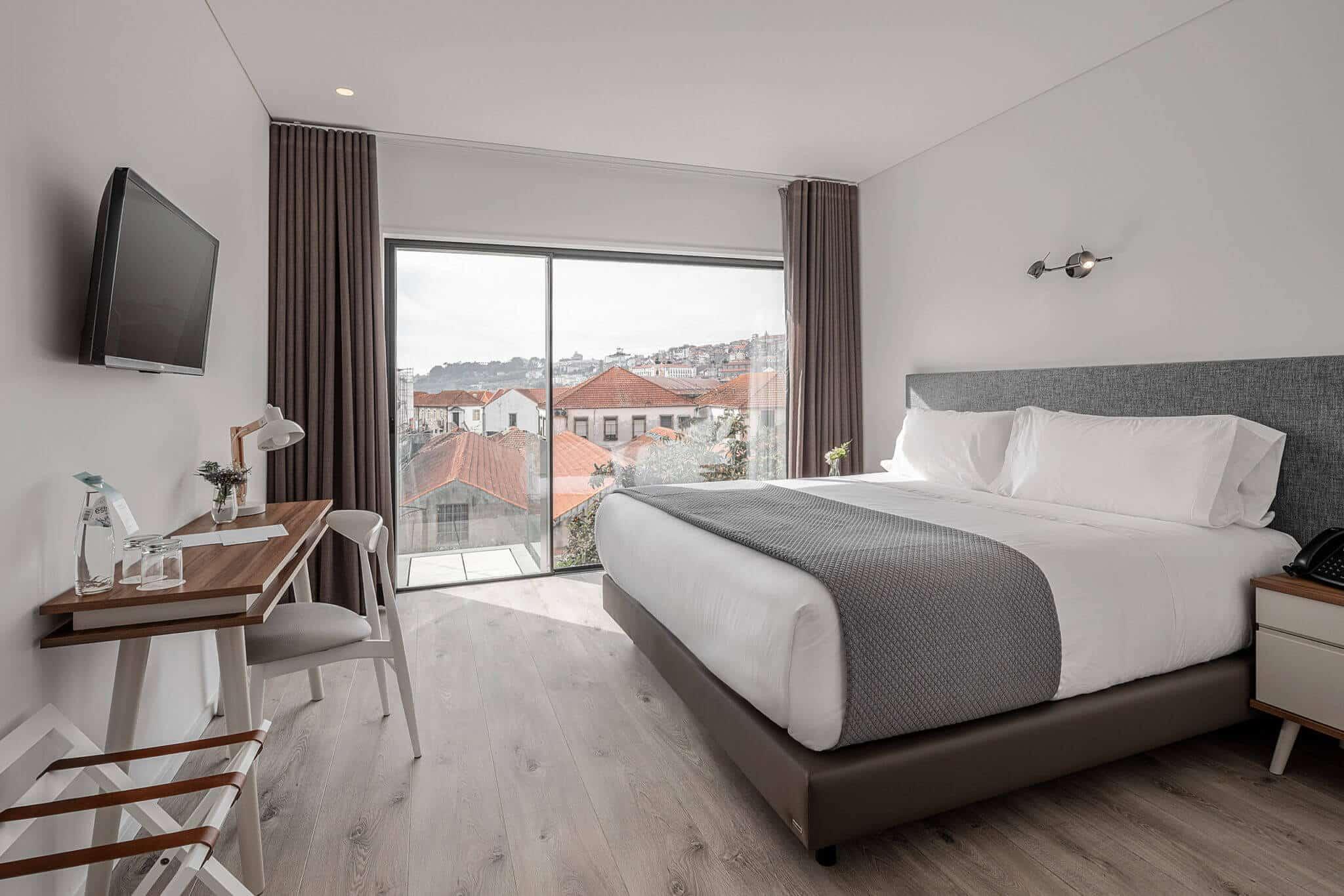 Caléway - Porto Room