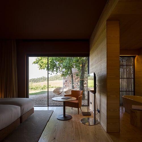 Monverde – Wine Experience Hotel - Quarto