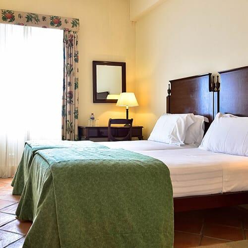 Villa Termal – Hotel Termal - Classic Room