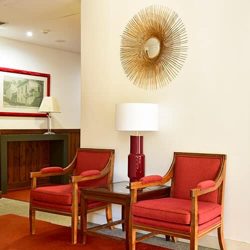 Villa Termal – Hotel Termal - Recantos Hotel