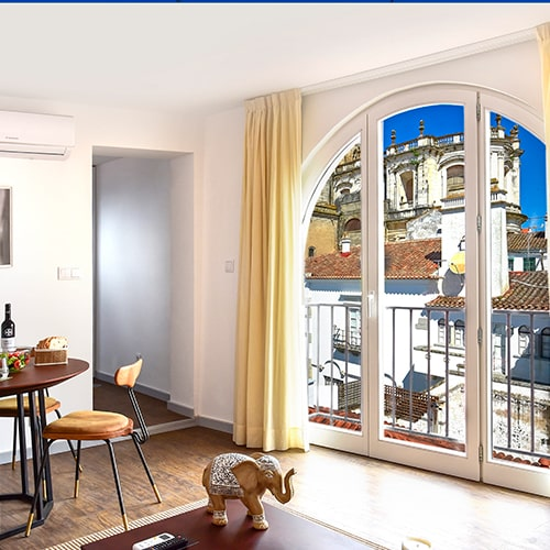 The Noble House Suites & Apartments - Sala Cathedral Apartment