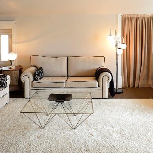Palacete Chafariz D'el Rei - Sala de estar Suite