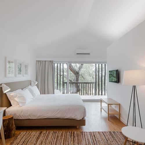 Sobreiras Alentejo Country Hotel - Sobreiras suite