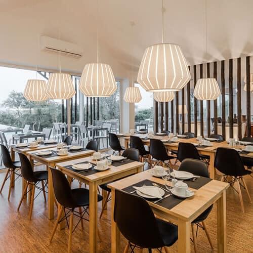 Sobreiras Alentejo Country Hotel - Restaurante