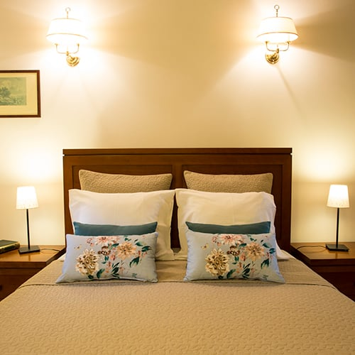 Casa da Lavandeira - Manor Room